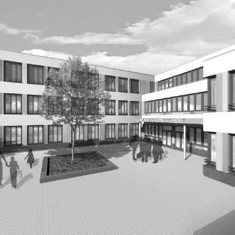 Comenius Grundschule Oranienburg