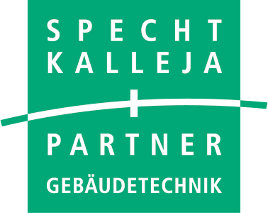 SPECHT KALLEJA + PARTNER GEBÄUDETECHNIK GmbH